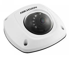 Camera IP 2MP Hikvision DS-2CD2520F
