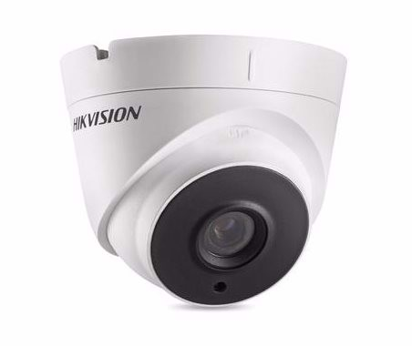 CAMERA TVI HIKVISION 5.0MP DS-2CE56H1T-IT1