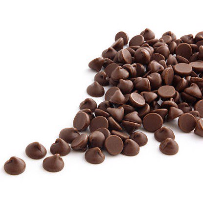 Chocolate chip đen Grand-Place 100g/1kg