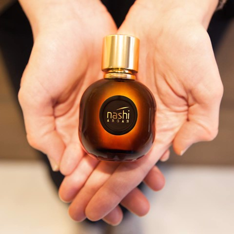 NƯỚC HOA NASHI ARGAN 50ML - NASHI ARGAN L'ESSENZA 50ML