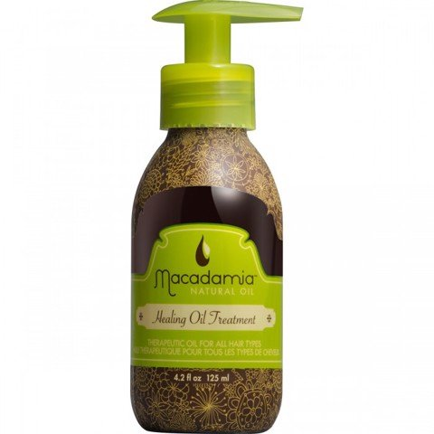 TINH DẦU MACADAMIA 125ML - HEALING OIL TREATMENT 125ML