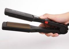 Máy bấm duỗi tóc 4 in 1