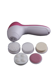 Máy rửa mặt beauty care massage 5 in 1