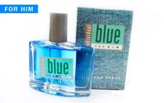 Nước hoa nam Avon Blue For Him singapore