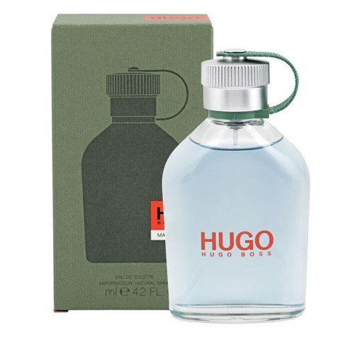 Nước hoa nam Hugo Boss Man 150ml - fake sing