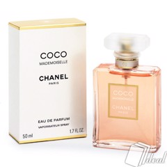 Nước hoa nữ coco mademoiselle 100ml - hàng fake sing