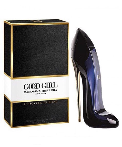 Nước hoa nữ GOOD GIRL CAROLINA HERRERA 80ml - fake
