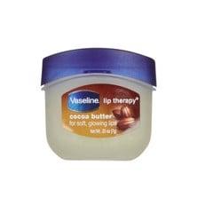Son dưỡng môi vaseline màu trắng