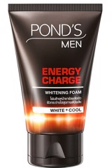 Sữa rửa mặt nam Pond's men Energy Charge 20g