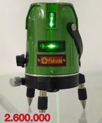 Máy thuỷ bình laser tia xanh Fukuda EK-469GJ