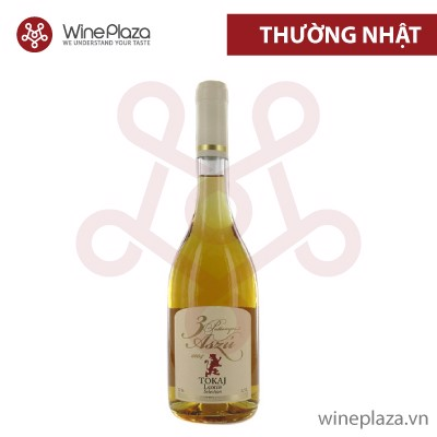 Vang ngọt / Dessert wines