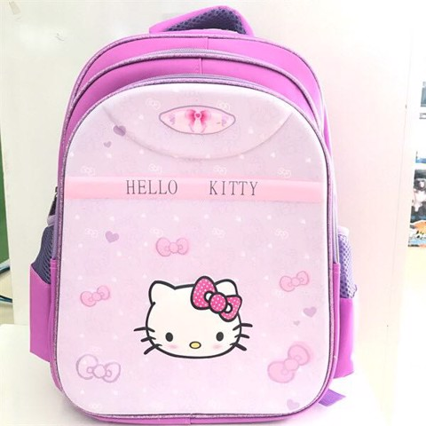 Balo Hello kitty khóa HSD