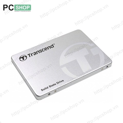 Ổ cứng SSD Transcend 2.5