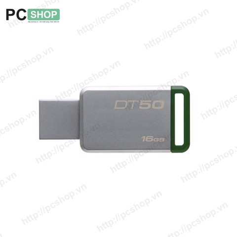 USB 3.1 Kingston DT50 8GB