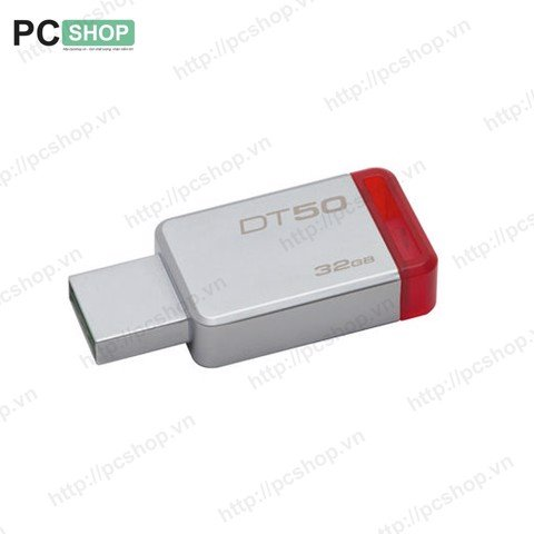 USB 3.1 Kingston DT50 32GB