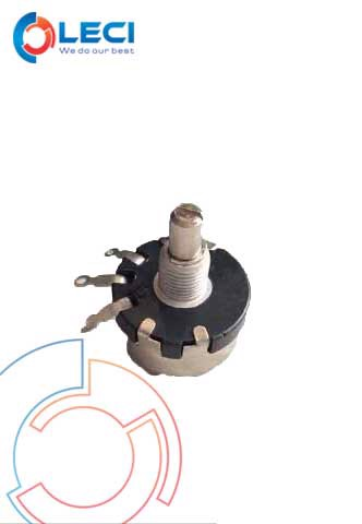 Wirewound Potentiometer WX110