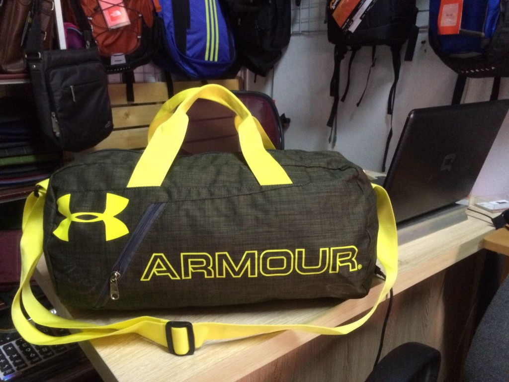 Túi thể thao under armour ua packable duffle bag