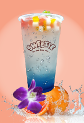 Soda-Blue-Curacao