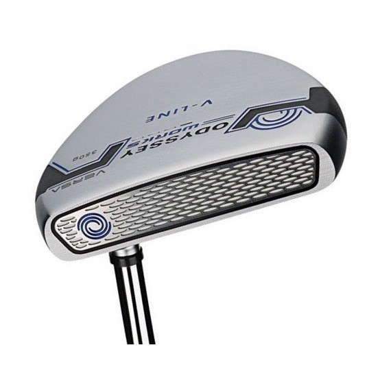 Gậy Golf Putter Odyssey V-line Versa (Good)
