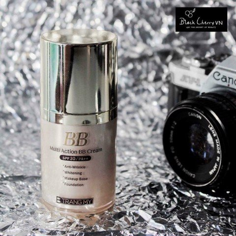Kem BB Cosmecca Multi Action BB Cream