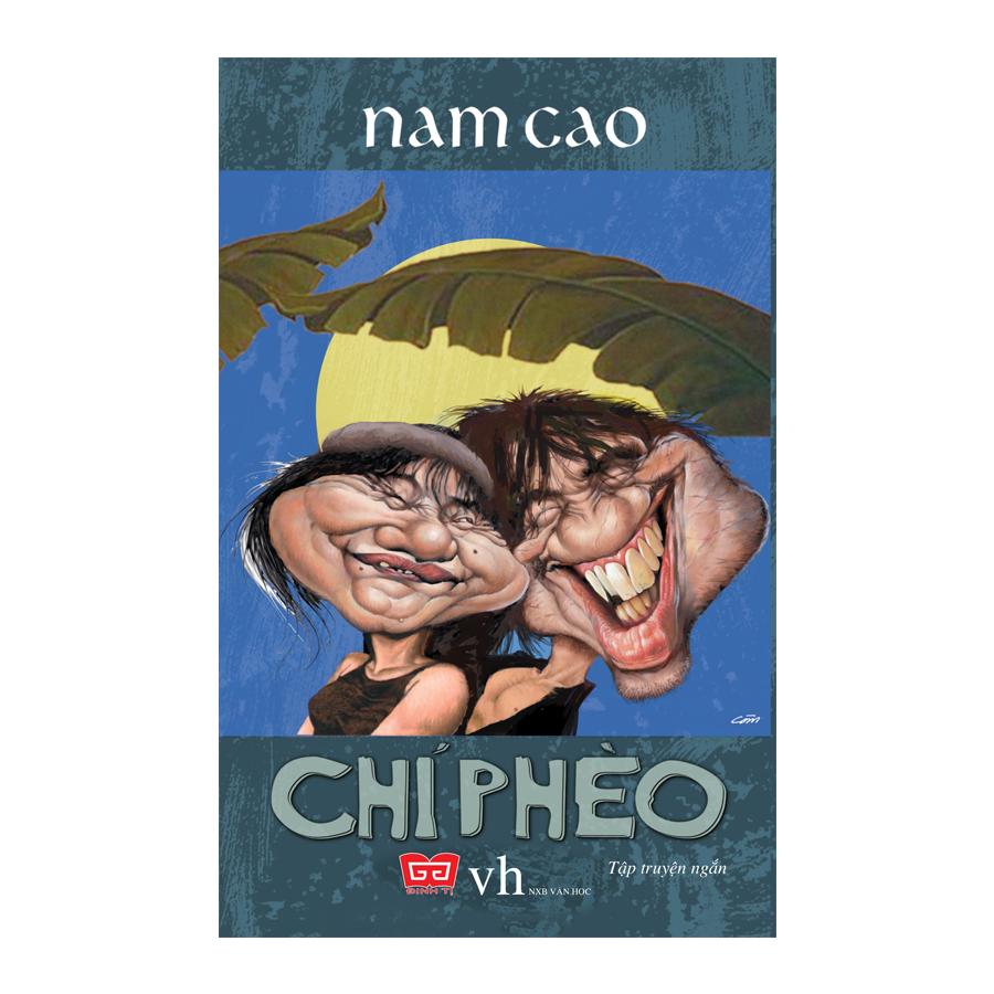 Chí Phèo (tái bản 2018)