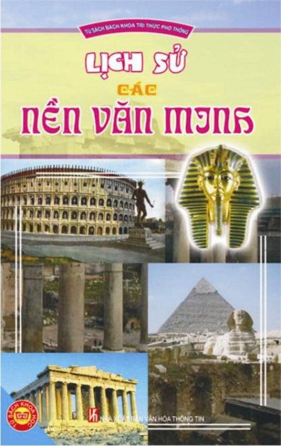 Lịch sử các nền văn minh(29)