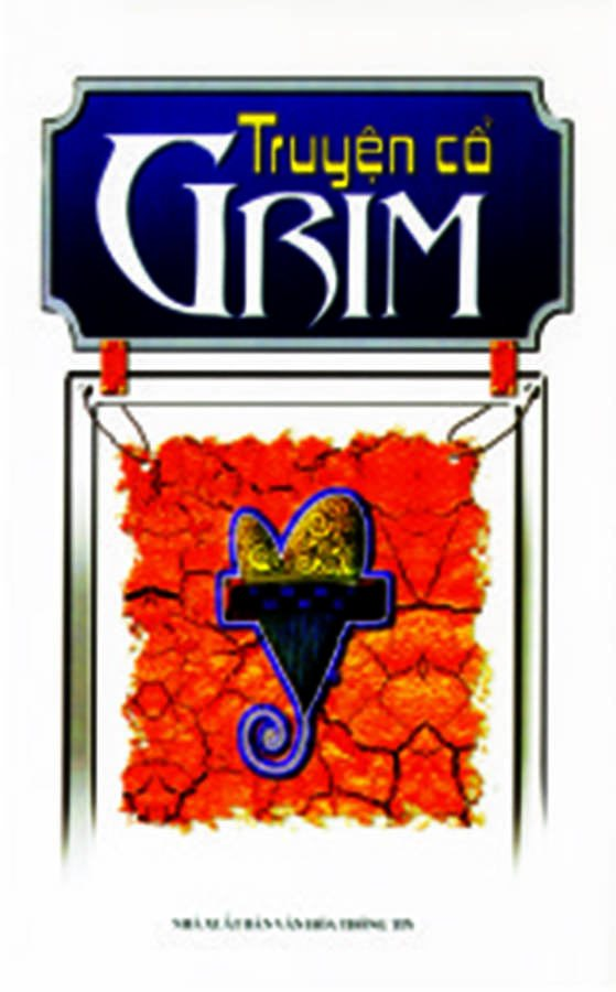 Truyện cổ Grimm 60N