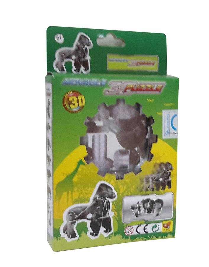 Khỉ đột - Gorilla HWMP-36