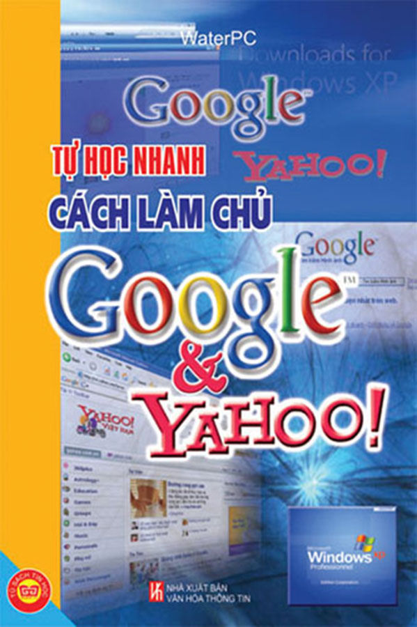 Tin học - THN cách làm chủ trên Google và Yahoo!