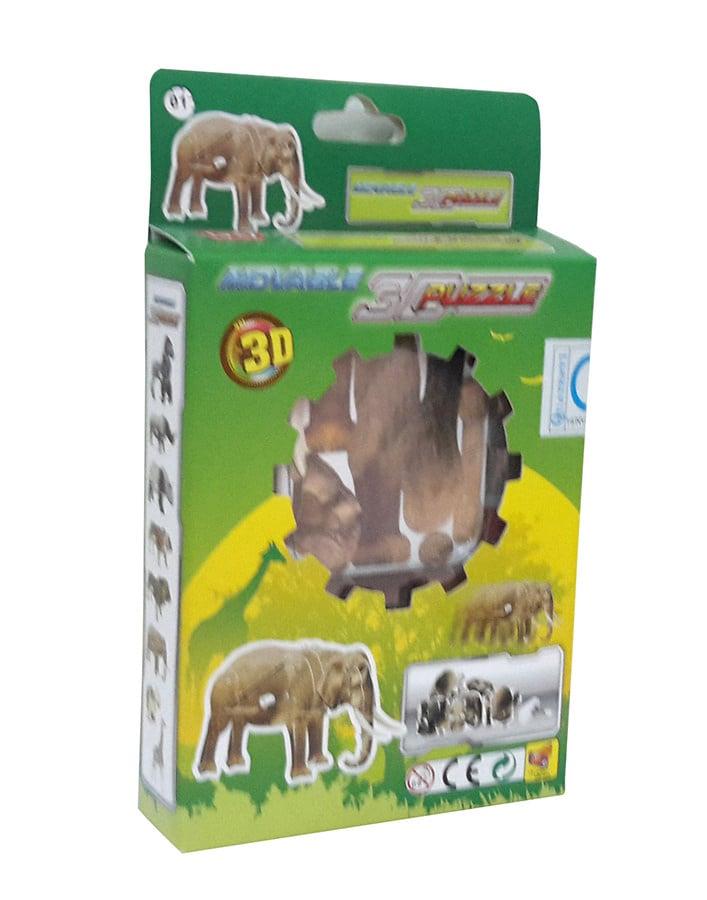 Voi - Elephant HWMP-61