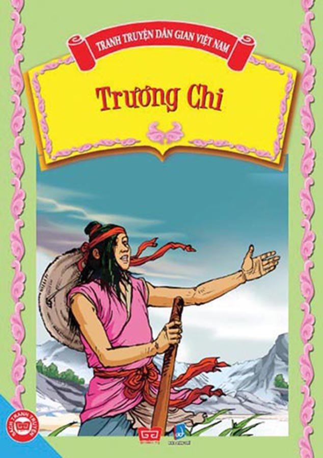 TCTVN - Trương Chi