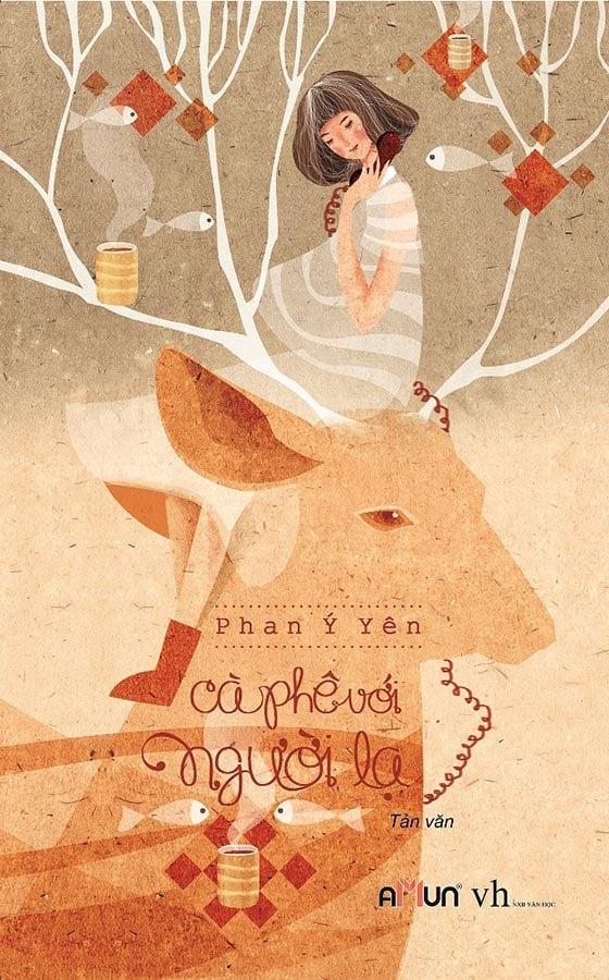 Cà phê với người lạ 69N (Tặng kèm bộ Postcard 4-5c)