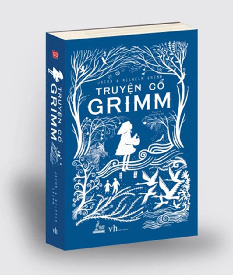 Truyện cổ Grimm Bìa mềm (180)