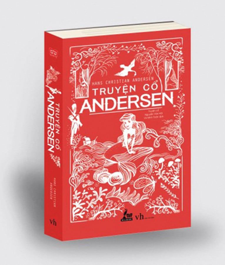 Truyện cổ Andersen Bìa mềm (135)