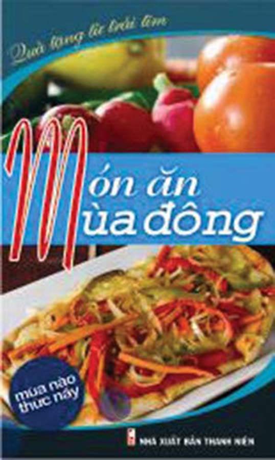 Món ăn mùa Đông