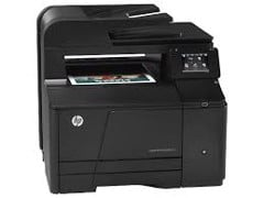 Máy in HP Color LaserJet Pro 200 M276nw CF145A
