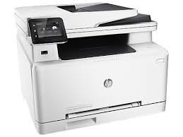 Máy in HP Color LaserJet Pro 200 M277dw B3Q11A