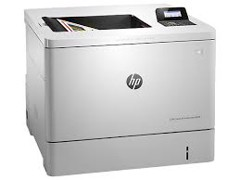 Máy in HP LaserJet Ent 500 Color M553dn B5L25A