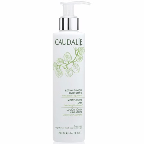 CAUDALIE - Lotion Tonique Hydratante – Moisturizing Toner 200ml