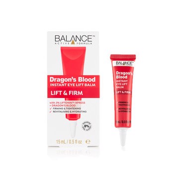 Kem Dưỡng Mắt Balance Active Formula Dragons Blood Eye Lift Balm 15ml