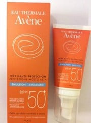 KEM CHỐNG NẮNG AVENE VERY HIGH PROTECTION CREAM SPF 50