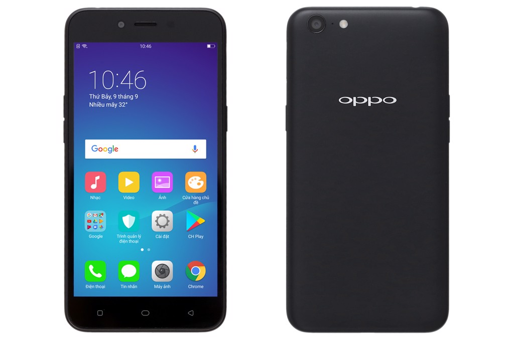 Điện Thoại Oppo A71 2018
