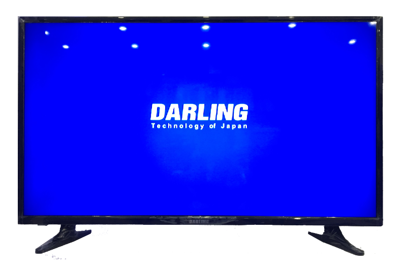 Ti Vi Darling 39HD940T2