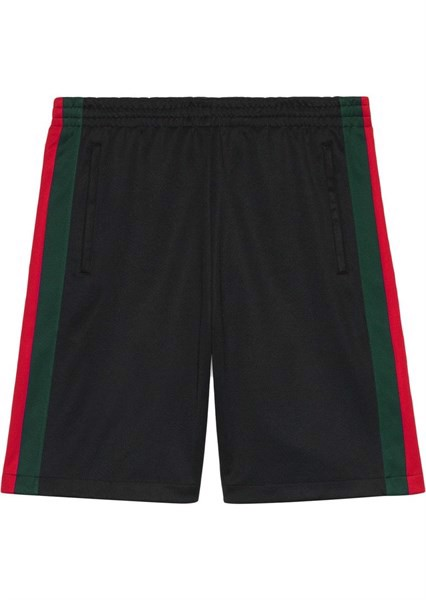 GUCCI Technical jersey short (1:1)