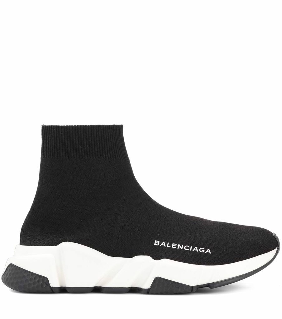 BALENCIAGA Speed Trainer sneakers 2017 (1:1)