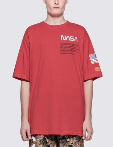 HERON PRESTON X NASA T-SHIRT