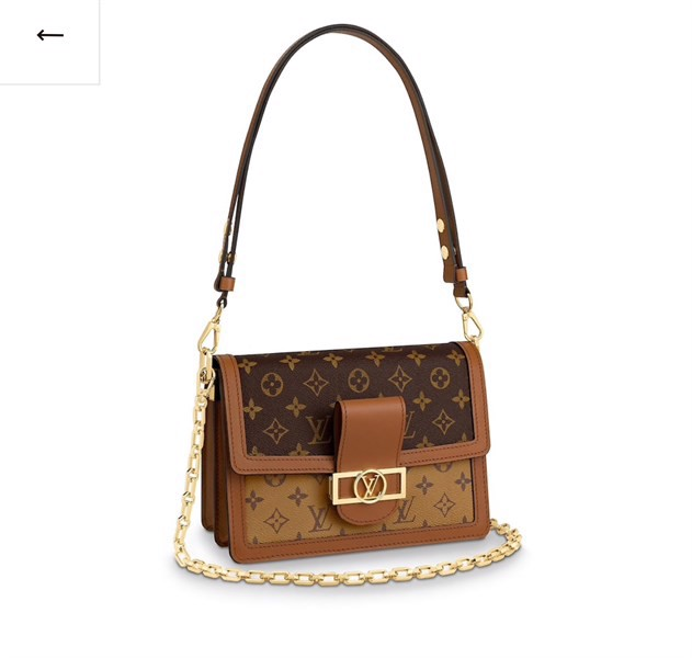 LV DAUPHINE MM