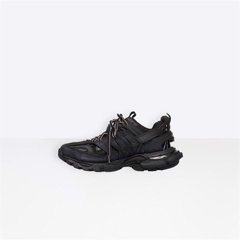 BALENCIAGA Trainers Track Lighted Sole (PK)