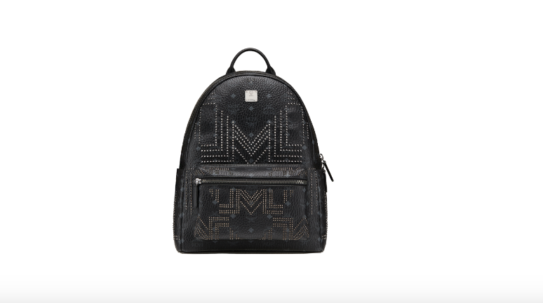 MCM BACKPACK SIZE SMALL (1:1)