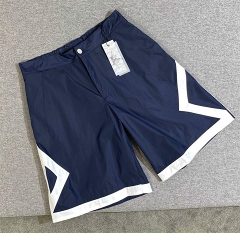 Dior x Jordan Basketball Shorts